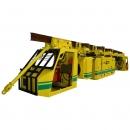 Lokomotiva LZH - 5 hnacích jednotek
