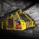 Provoz důlní lokomotivy LZH